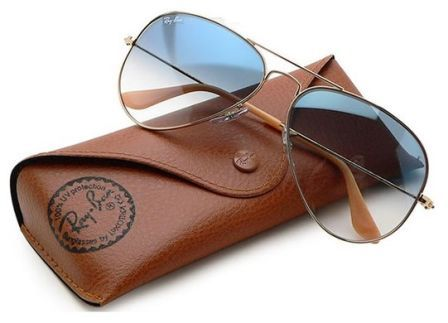 Aviator RB 3025 001/3F