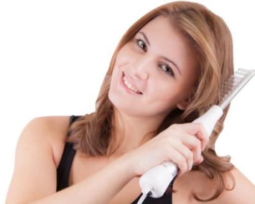 Аппарат Дарсонваля для здоровья волос