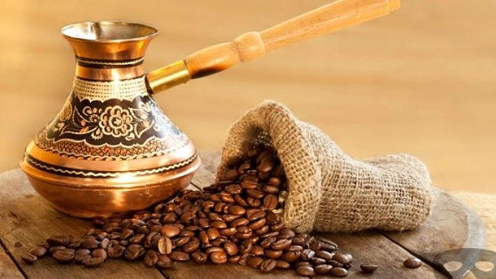 """Турки для кофе купить в интернет-магазине """"НЛОжка"""""""