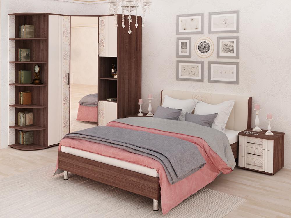 Спальный гарнитур в интернет-магазине в Уфе