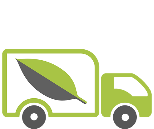 Бесплатно довозим товар до терминалов транспортных компаний ПЭК и Деловые линии