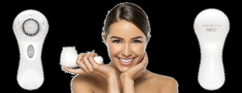 Кларисоник Миа 2 – отличный прибор для очищения кожи