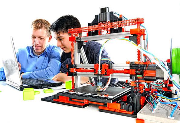 Как собрать 3д принтер своими руками?