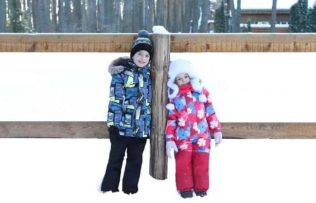 Комплекты Premont Зима 2019 купить в магазине Premont-shop