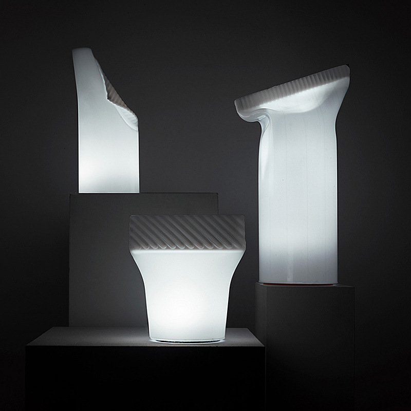 Светильники Morsetto от Foscarini