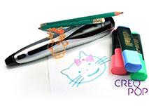 3D ручка creopop 3d