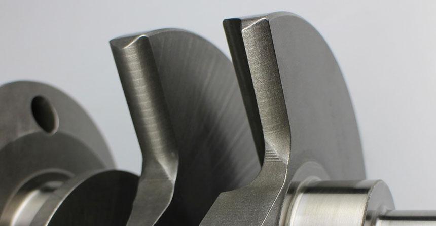 Металл для 3D–печати №3: Инконель