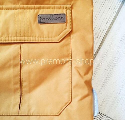 Демисезонная куртка Premont купить для мальчиков (Неуловимый Сейбл)