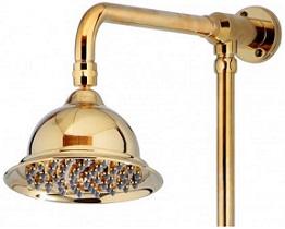 Душевая система Kaiser 90190-3 Gold