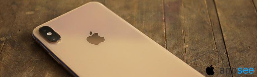 Сколько стоит Айфон 10 XS Max