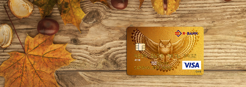 Банк «Решение» Акция «Золотая лихорадка»