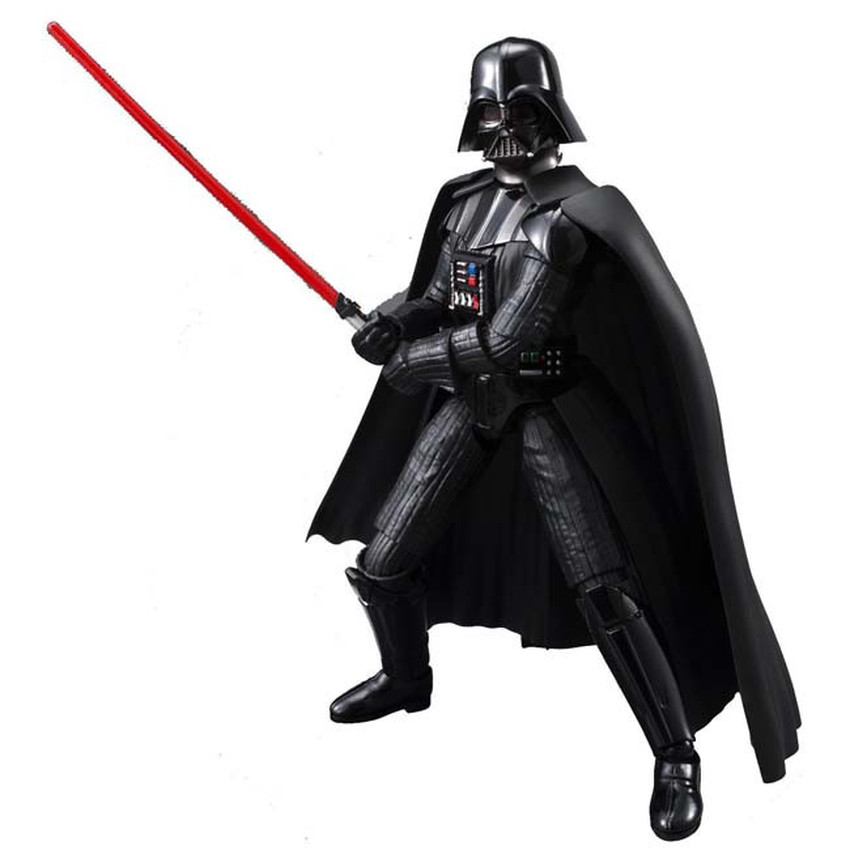 Сборная модель Лего Дарт Вейдер