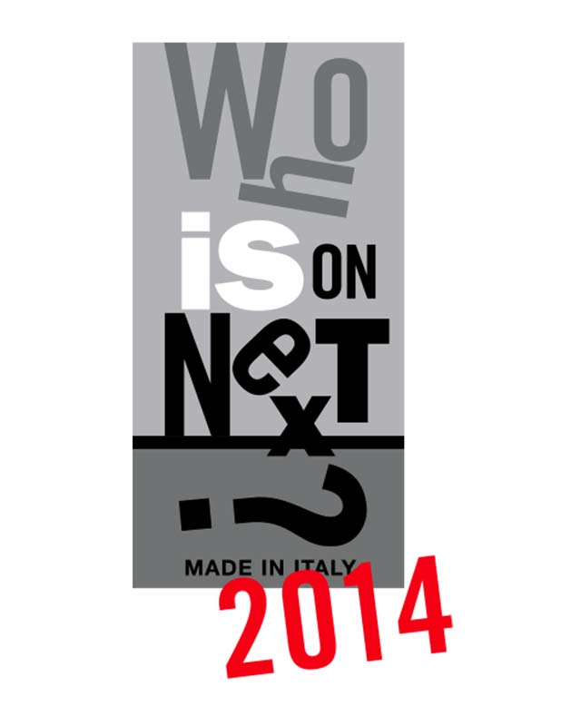 В 2014 г. Giuliana Mancinelli стала финалисткой выставки Who`s next в Париже