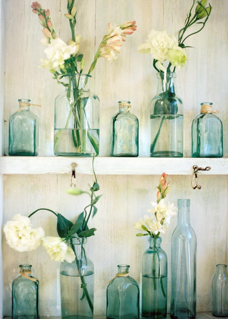 вазы для стеллажа
