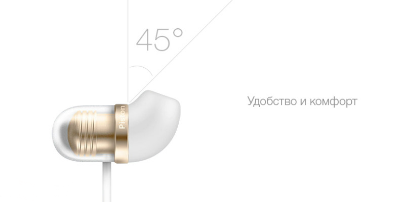 Наушники Xiaomi Piston Air Capsule