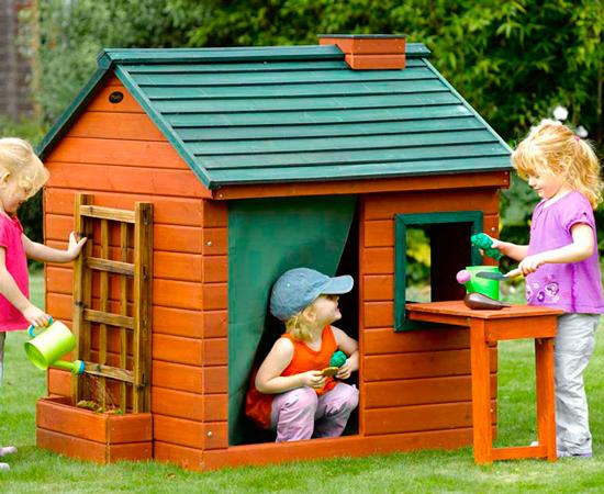 купить детский домик