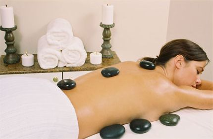 Stone терапия