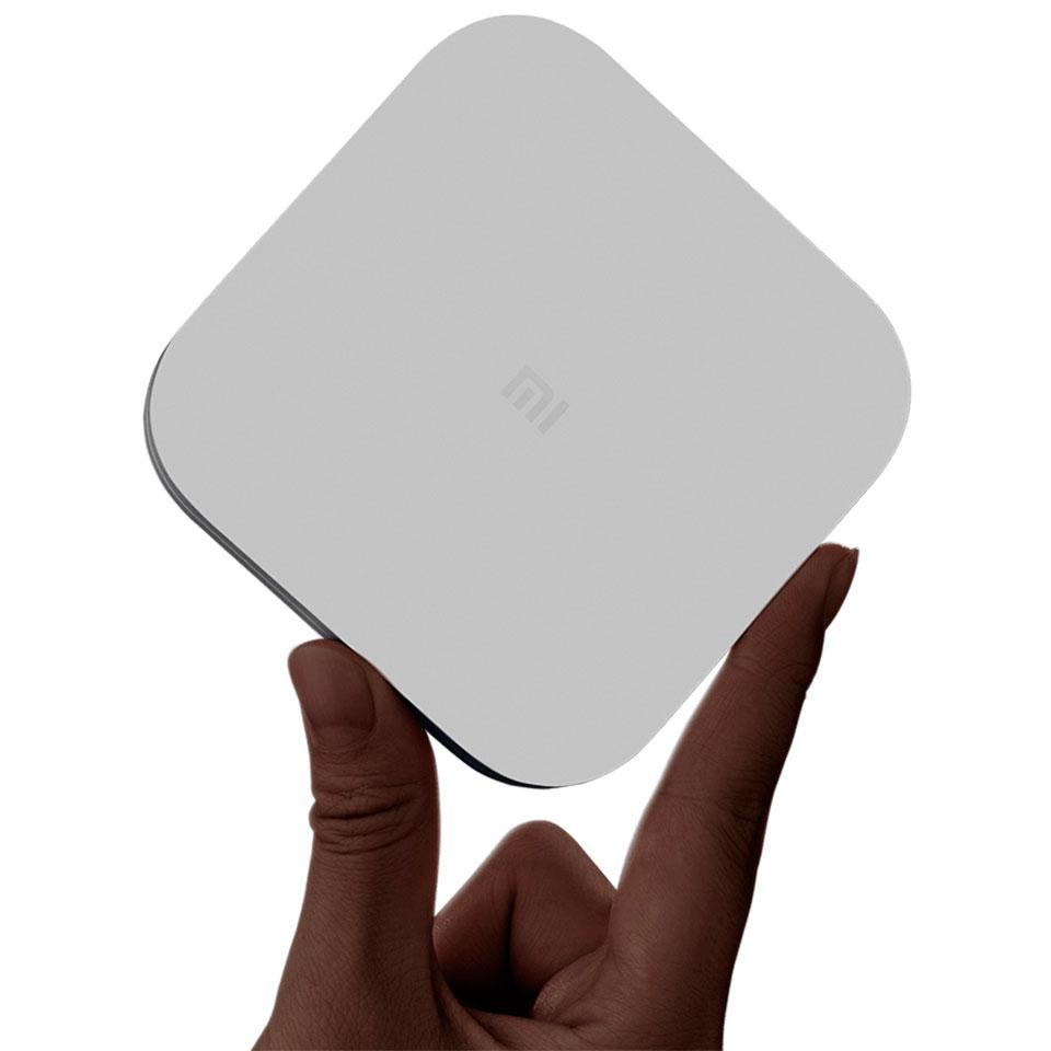 Xiaomi Mi box 4 2/8 Gb ТВ приставка