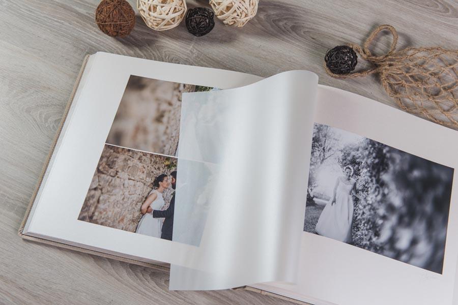 традиционный фотоальбом