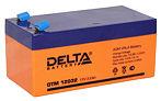 Аккумуляторные батареи Delta DTM 12032