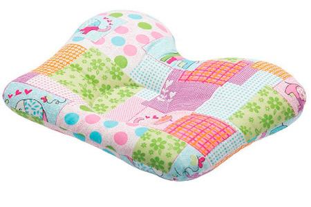Ортопедические подушки для девочек