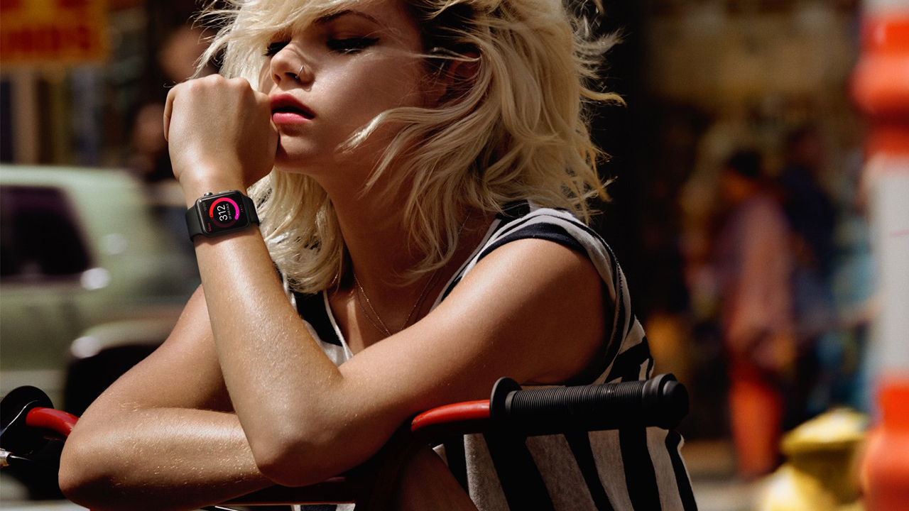 Новые Apple Watch 5