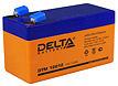 Аккумуляторные батареи Delta DTM 12012