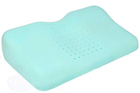 Эргономичные ортопедические подушки