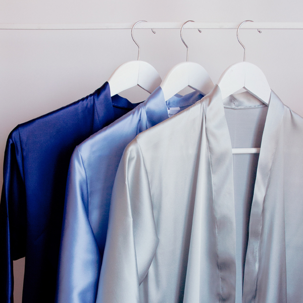 халаты мужские и женские на подарок  из натурального шелка