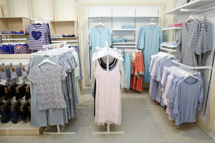 d2c055edb6ff Монобрендовый магазин одежды может быть дополнен аксессуарами сторонних  производителей