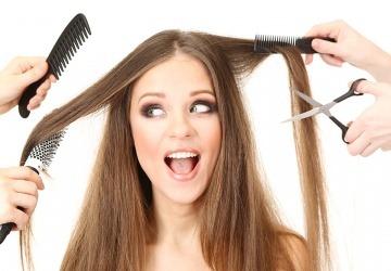 Где найти хорошего парикмахера в салон красоты
