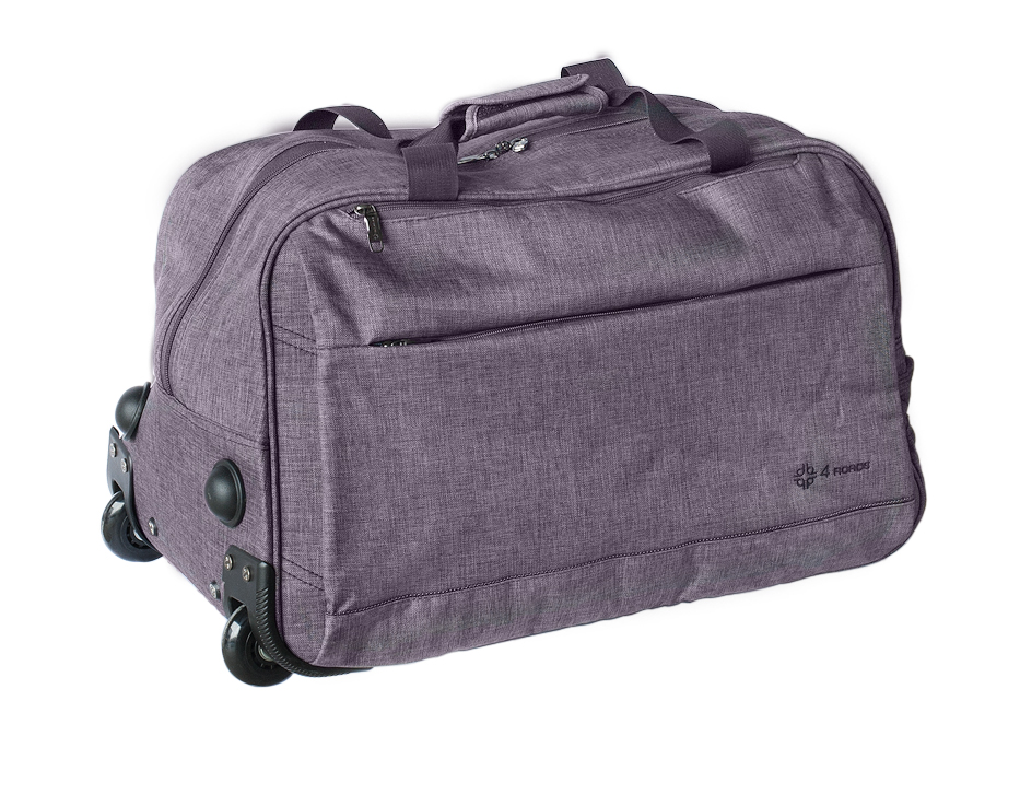 edcade2af357 Дорожная сумка рюкзак на колесах с выдвижной ручкой