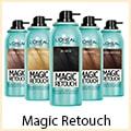 Тонирующий спрей Magic Retouch L'Oreal
