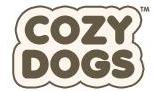 Игрушки грелки Cozy Dogs