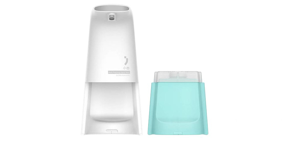 Сменный блок (насадка) для дозатора Xiaomi Mi Auto Foaming Hand Wash