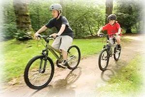 Модели велосипедов для детей от 8 до 13 лет