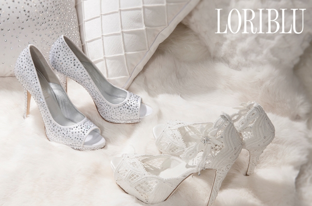 Свадебная итальянская обувь