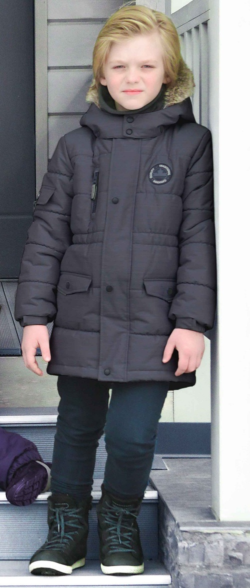 Зимняя парка Premont Буррард - новая коллекция Premont Зима 2018-2019!