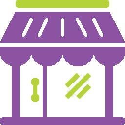 Пункты выдачи заказов интернет магазина игрушек