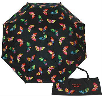 Moschino бабочки