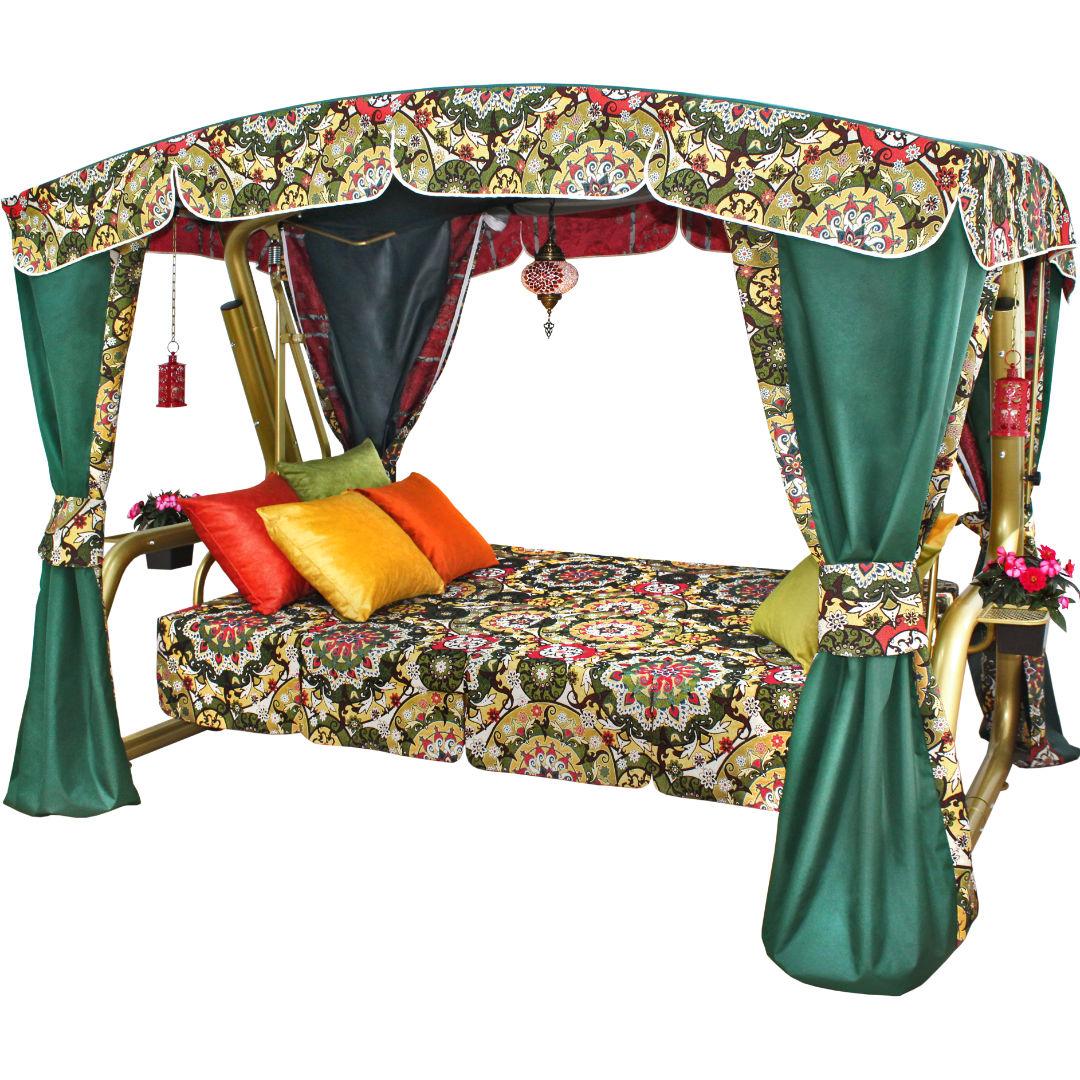 Бахчисарай кровать