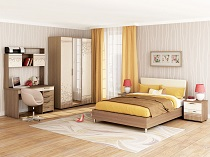 БРИЗ Мебель для спальни