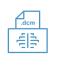 Преобразование Dicom