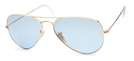 Aviator RB 3025 001/62