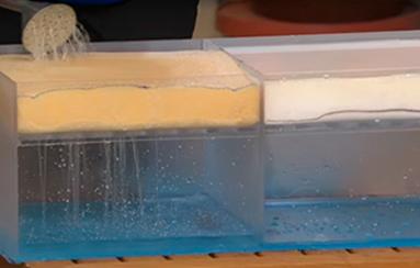 НАПОЛНИТЕЛЬ «Special Outdoor Foam» - специальная пена для наружного применения