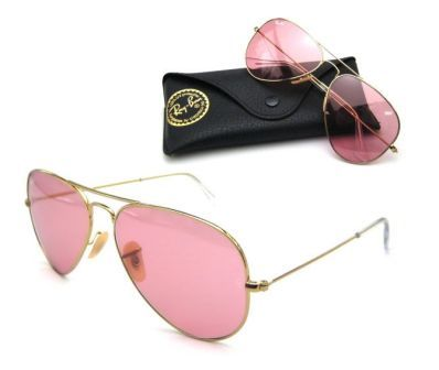 Aviator RB 3025 001/4B