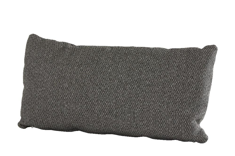 Подушка 213406 Fontalina Dark Grey Pillow