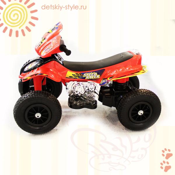 квадроцикл quatro rd 203, river toys, резиновые колеса, детский квадроцикл рд 203, электромобиль, купить, цена, стоимость, дешево, заказать, заказ, москва, доставка по россии, бесплатная доставка, отзывы, обзор, официальный дилер