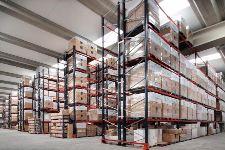 Потребность в автоматизации склада во многом зависит от широты ассортимента