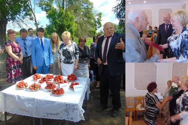 Развитие садоводства в Орловской области - 2
